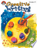 Creative Writing Grades 3-4 (eBook)