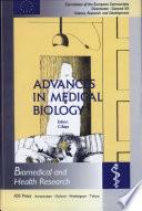 Advances in Medical Biology