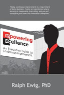 Empowering Excellence : is no longer if your...
