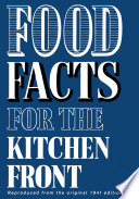 Food Facts for the Kitchen Front Book PDF