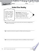 Charlotte s Web Close Reading and Text Dependent Questions