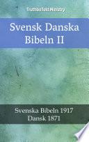Svensk Danska Bibeln II
