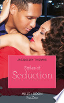 Styles Of Seduction (The Hamiltons: Fashioned with Love, Book 1)