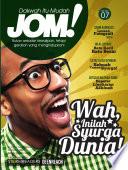 Isu 7   Majalah Jom