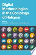 Digital Methodologies in the Sociology of Religion