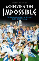 Book Achieving the Impossible