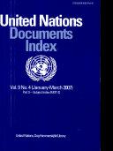 download ebook united nations documents index pdf epub