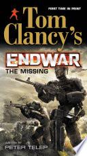 Tom Clancy s EndWar  The Missing