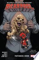 Deadpool book
