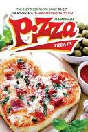 Homemade Pizza Treats