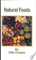 Natural Foods Book PDF