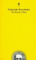 The Break of Day