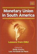 Monetary Union In South America book