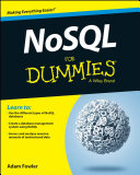 NoSQL For Dummies