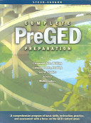 Pre GED Complete Preparation