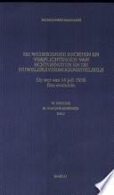 De wederzijdse rechten en verplichtingen van de echtgenoten en de huwelijksvermogensstelsels. De Wet van 14 juli 1976. Een evaluatie