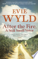 After the Fire, A Still Small Voice Discovering That Sometimes All You Learn From Your