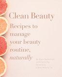download ebook clean beauty pdf epub