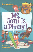 My Weirdest School  7  Ms  Joni Is a Phony