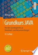 Grundkurs Java