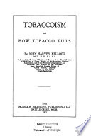 Tobaccoism