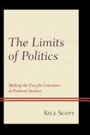 The Limits of Politics