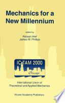 Mechanics for a New Millennium