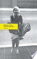 Women in the Weimar Republic