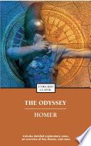 The Odyssey : odysseus' extraordinary ten-year voyage home...