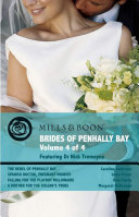 Brides Of Penhally Bay Vol 4 The Rebel Of Penhally Bay Spanish Doctor Pregnant Midwife Falling For The Playboy Millionaire A Mother For The Italian S Twins Mills Boon Romance