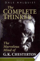 The Complete Thinker