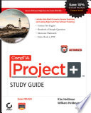 CompTIA Project  Study Guide Authorized Courseware