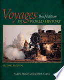 Voyages in World History  Brief