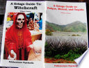 A Gringo Guide To Witchcraft Pulque Mescal And Tequila