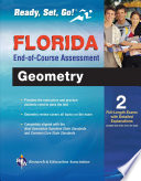 Florida Geometry End of Course Assessment Book   Online