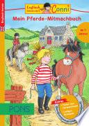 Mein Pferde Mitmachbuch