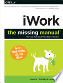 IWork  The Missing Manual