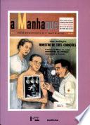 Almanhaque  1955  segundo semestre  ou   Almanaque d A manha