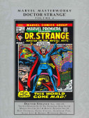 Marvel Masterworks  Doctor Strange 4