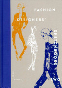 Fashion Designers  Sketchbooks 2