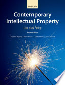 Contemporary Intellectual Property