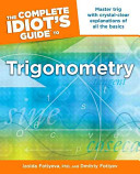 The Complete Idiot S Guide To Trigonometry