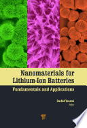 Nanomaterials for Lithium Ion Batteries