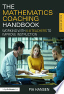 The Mathematics Coaching Handbook
