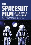 Book The Spacesuit Film