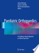 Paediatric Orthopaedics