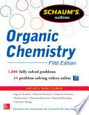 Schaum s Outline of Organic Chemistry