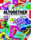 Altogether Book 5 Semester 1