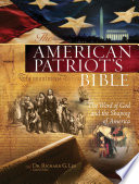 Nkjv The American Patriot S Bible Ebook