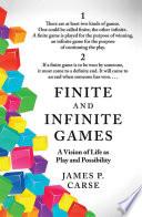 Finite and Infinite Games}